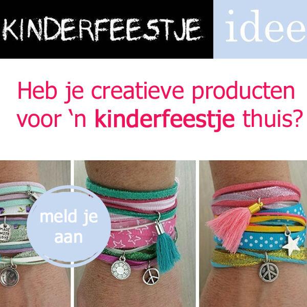 Voor bedrijven kinderfeestje idee - Idee voor thuis ...