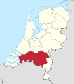 Kinderfeestje Brabant