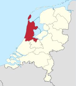 Kinderfeestje Noord Holland