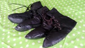 Pippi schoenen