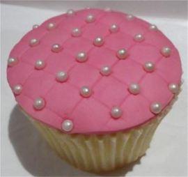 Cupcake Pakket Prinsessenfeest Kinderfeestje Idee