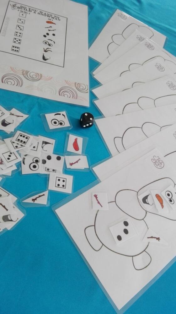 Het Olafspel