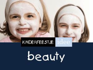 kinderfeestje thuis ideeën make up feestjes beauty