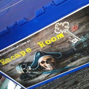 escaperoom themakist
