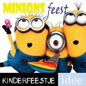 Minions feestje