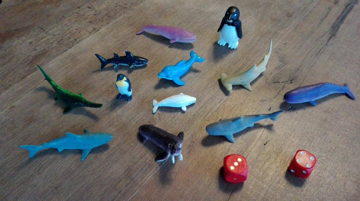Haaienspel