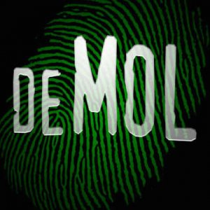 wie is de mol themakist
