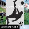voetbalfeestje themakist