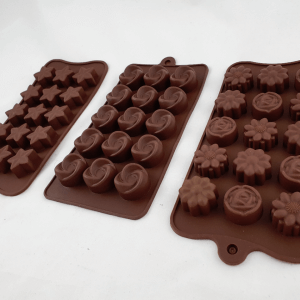 bonbons chocolade mallen