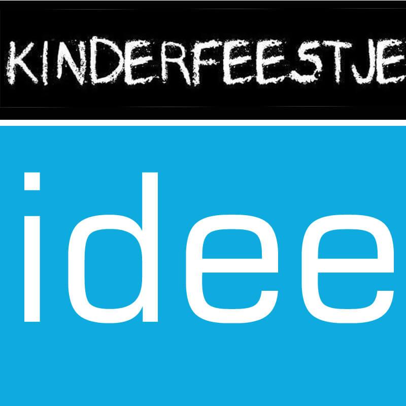 kinderfeestje idee - kinderfeestjes-thuis