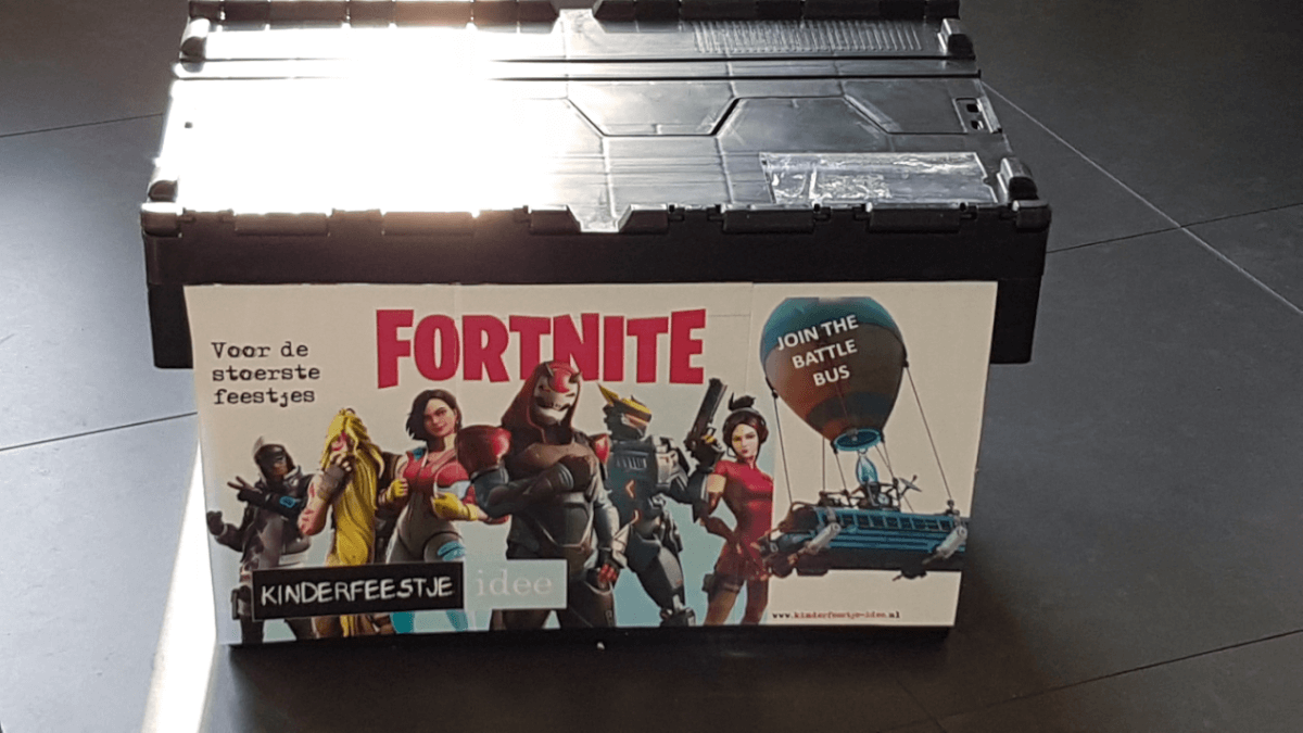 Fortnite themakist