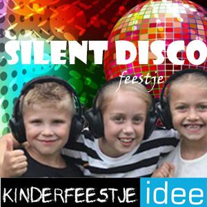 silent disco feestje