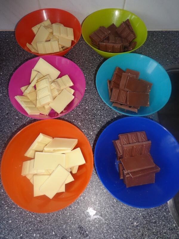 De lekkerste chocolade voor je bonbons