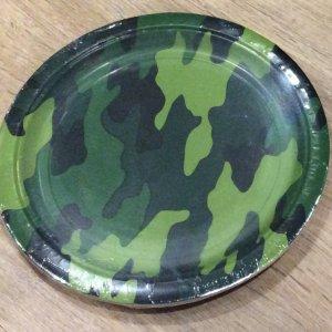 soldaten borden