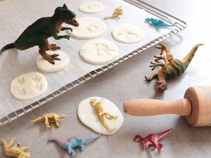 Dinofossielen maken