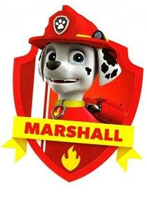 paw patrol Marshall