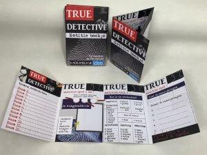 True detective optioneel kooppakket