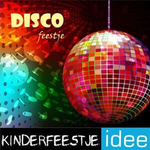 disco feestje
